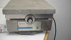 Thermolyne Type 2200 Hot Plate Hotplate Hpa2235m