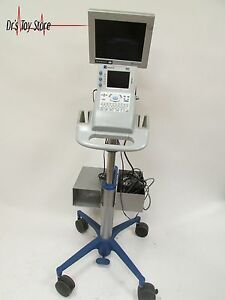 Sonosite180 Plus Ultrasound Machine