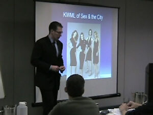 Dr Paul Dobransky kwml Mastery Course dating Relationship Video Tutorials