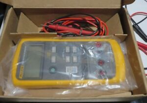 Fluke 715 Voltage ma Calibrator