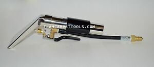 Westpak Carpet Cleaning 4 Internal Jet Detail Wand Upholstery Auto Tool Vac Rel