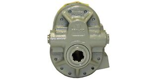 Prince Manufacturing Hc pto 2a Pto Pump Aluminum