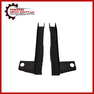 Front Set Trail Control Arm Frame Rust Repair Kit 97 06 Jeep Wrangler Tj Lh Rh