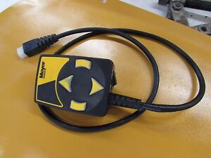 Used Meyer Snow Plow Touch Pad Controller 22154