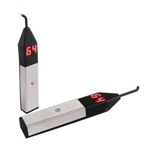 Dental Oral Teeth Nerve Vitality Pulp Tester For Endodontic Apex Locator