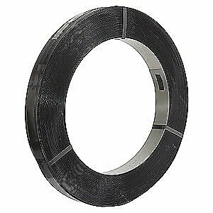 Grainger Approved Steel Strapping 23 Mil 16p035
