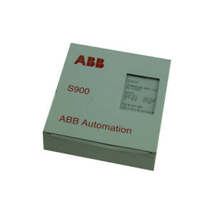 Abb Plc S900 Analog Input Ai950s New Factory Sealed