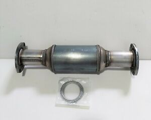 1995 1996 1997 1998 Toyota Tacoma 2 7l L4 Catalytic Converter