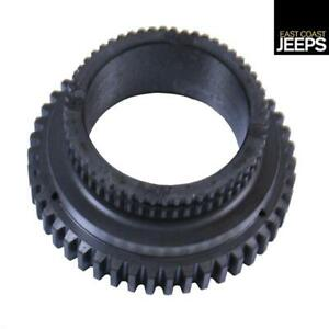 18680 16 Omix Ada Np242 Drive Sprocket 93 98 Jeep Zj Grand Cherokees By Omix A