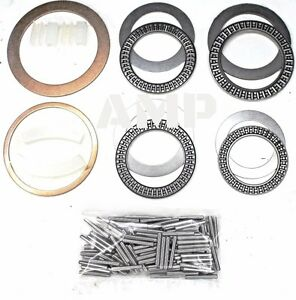 Ford Gm Dodge New Process Np208 Transfer Case Small Parts Kit