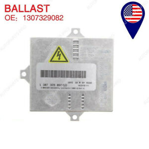 Genuine Bosch D2s D2r Xenon Headlight Ballast 1307329082 1307329084 1307329074