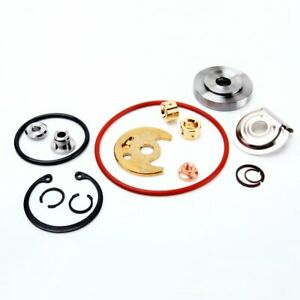 Tritdt Turbo Repair Rebuild Kit For Subaru Wrx Td04l 49377 Super Back