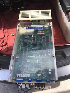 Yaskawa Cimr mtii 11k Transistor Inverter Spindle Drive Used Tested