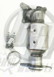 Honda Crv Cr v 2 4l Obdii Catalytic Converter 2010 2011 Direct Fit Obd
