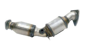 Fits Infiniti Ex35 3 5l Catalytic Converter 2008 2009 2010 2011 Driver Side