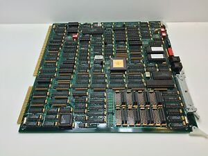 New Adept Tech Master And Slave Motherboard 10310 70200 1031070200