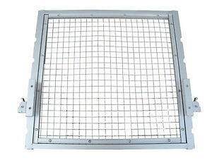 New Redline Metal 50t Ton Shop Press Replacement Safety Grid Guard Protector