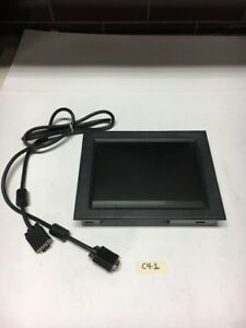 Tft Lcd Panel Model Id 10an 10 800x600 350cd m2 Vga Warranty Fast Shipping