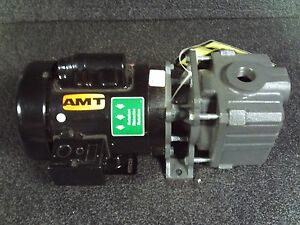 285e 95 Self priming Pump 1 Npt suction And Discharge 50 Gpm dr