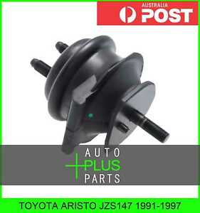Fits Toyota Aristo Jzs147 1991 1997 Front Engine Motor Mount Rubber