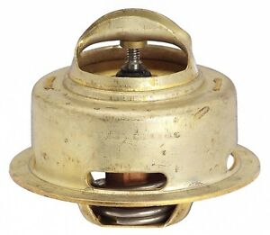 Engine Coolant Thermostat Oe Type Thermostat Fits 75 87 Land Cruiser 4 2l L6