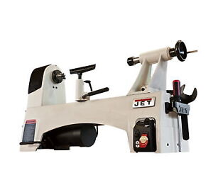 New Jet 719200 Jwl 1221vs 12 In X 21 In Variable Speed Wood Lathe