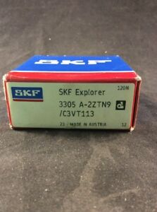 3205a2rs1c3 Skf New Double Row Ball Bearing