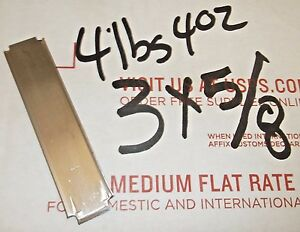 41lbs Of Clamp Nail 3 X 5 8 Plain Steel Joint Nail Cabinet Wood Custom