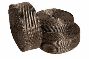 Heatshield Products Lava Exhaust Wrap 372050 2 X 50