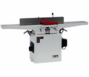 New Jet 718200k 8 In Closed Stand Jointer