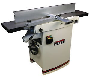 New Jet 708476 12 In Planer jointer With Helical Head