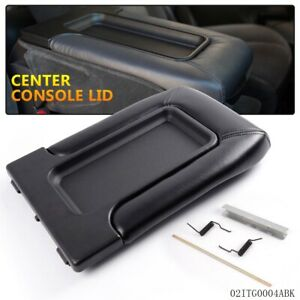 New Center Console Lid Repair Kit For Chevy Gmc Cadillac Pickup Truck Suv Bk