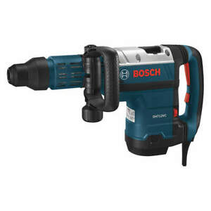 Bosch Demolition Hammer 14 5a 1380 To 2760 Bpm Dh712vc