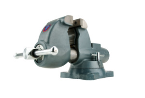 New Wilton 10250 C 2 Combination Pipe And Bench Vise