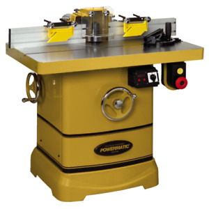 New Powermatic 1280101c Pm2700 Shaper 5hp 1ph 230v