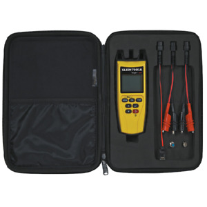 Klein Tools Vdv501 815 Ranger Tdr Wire Trace And Measure Kit