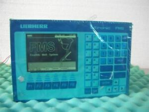 Used 1pc Litronic Fms 4001 61321 2350 Humidity Measuring Device Tested Hh