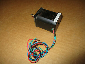 Lin Engineering 4118c 01 18r0 High Torque Stepper Motor 2 0 A