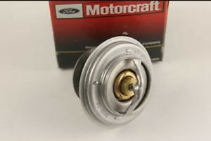 Ford Oem Thermostat Rt1167 Explorer Mustang Mountaineer 4 0l Only 2l2z8575aa