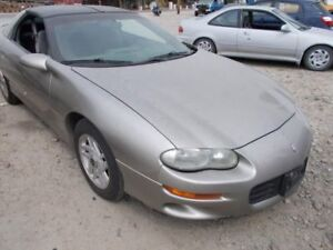 Manual Transmission 5 Speed 38l Fits 96 02 Camaro