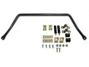 Mopar 62 66 A Body Front Sway Bar Kit 1 1 8 Addco 751 Usa Made New