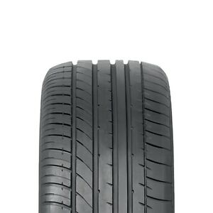 Set Of 4 New 215 55 17 Touring As Tires P215 55r17
