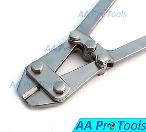 T c Wire Pin And Rod Cutter 18 Orthopedic Surgical Instruments