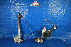 09 15 2010 Nissan Gtr R35 Passenger Right Rh Window Motor Assembly Factory Oem