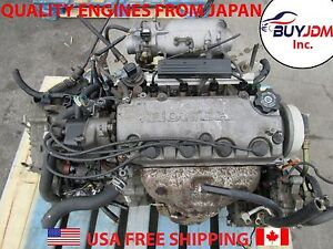 Honda D15 In Stock | Replacement Auto Auto Parts Ready To ... on