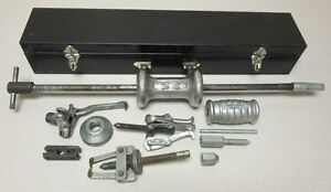 Proto J5049 Reversible Jaw Slide Hammer Puller W 4061 Pittsburgh Forge S45c