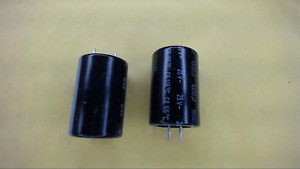 Roe 1000uf 25v 105c Trimmed Leads Ready For The Board Capacitor New Quantity 25