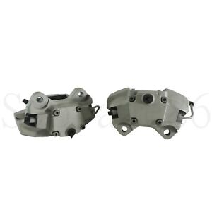 Front Set Of Brake Calipers S Type Alumin Fits 70 77 Porsche 911 T S Rs Turbo