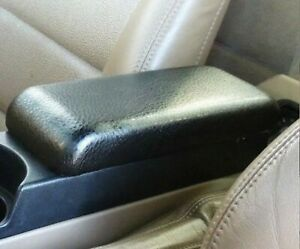 Black Padded Armrest For Bmw Z3 And E36 3 series 318ic cupholder Not Included