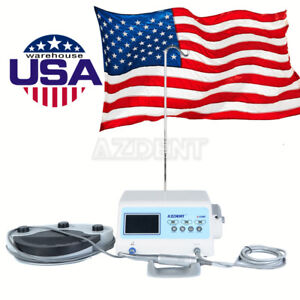 Usps Dental Surgical Implant System Motor Micromotor Nsk Style Handpiece A cube